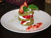Greenteastrawberryshortcake