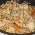 沖キスの炊き込みご飯