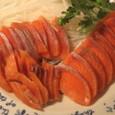 鮭のルイベ