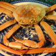 富山の紅ズワイ蟹
