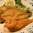 魚の南蛮漬け