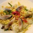 コノシロのチラシ寿司