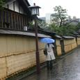 金沢 武家屋敷跡