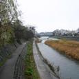 金沢 犀川