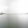 熊野川 河口