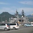 舞鶴港 海上自衛隊の基地