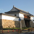 舞鶴 細川藤孝(幽斎)の田辺城