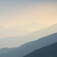 富士見峠から大間へ