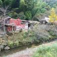 瀬戸川の水車小屋