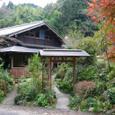 瀬戸川 水車小屋の蕎麦屋