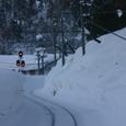 豪雪の北陸