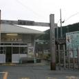 飯田線 水窪駅