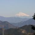 冨士山の展望