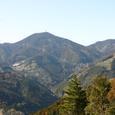 蔵田 高根山を