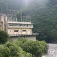 奈良田発電所
