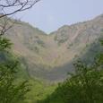 山伏岳 大谷崩れ