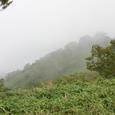 青笹山より