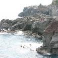 城が崎海岸