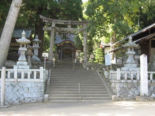 綾部 高倉神社