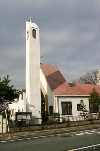 豊橋カトリック教会